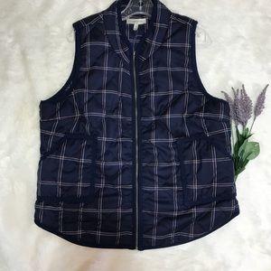 Stitch Fix l 41 Hawthorn Vest